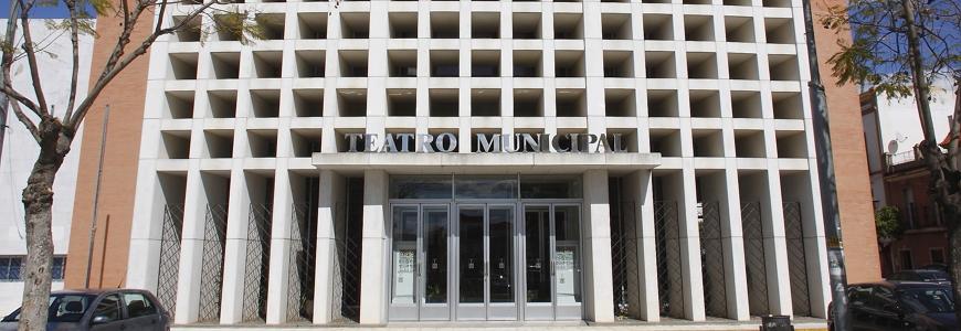 "Teatro Municipal ""Pedro Pérez Fernández"""