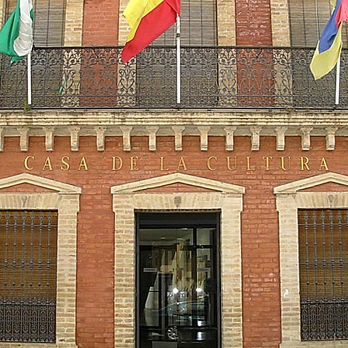 Casa de la cultura los palacios y villafranca - Casas en los palacios y villafranca ...