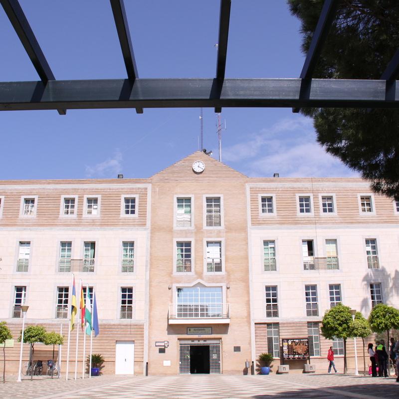 Ayuntamiento de Los Palacios y Villafranca
