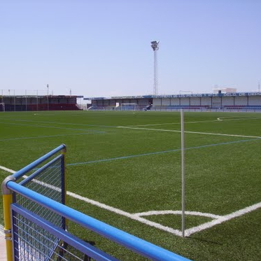 "Estadio Municipal ""Marismas"""