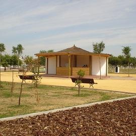 Parque de los Hermanamientos