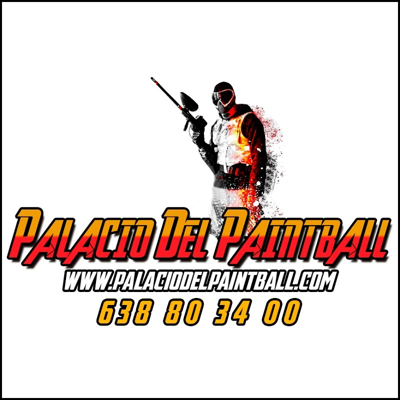 El Palacio del Paintball