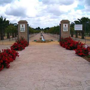 Parque de las Marismas