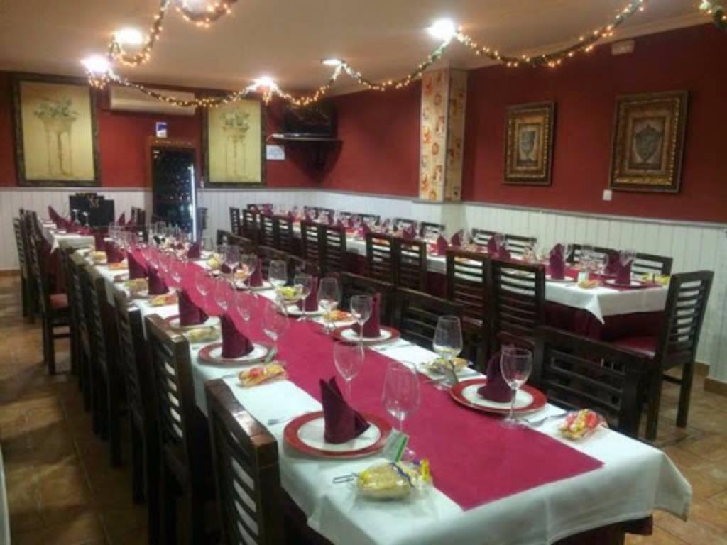 Restaurante La Venta - Hermanos Hervás