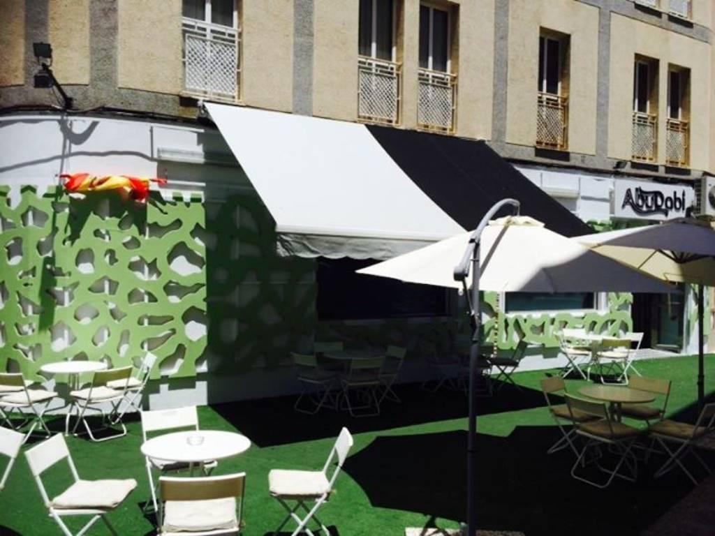 Abudabi Café & Copas