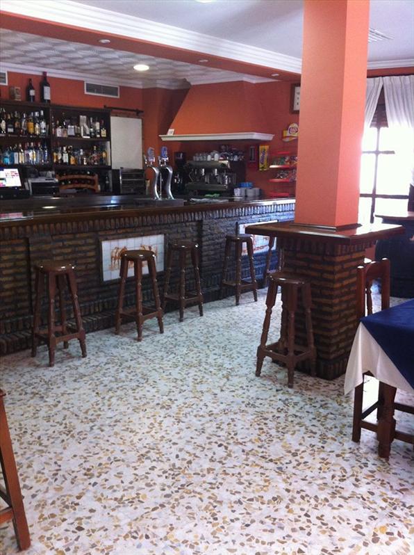 Bar Rocío