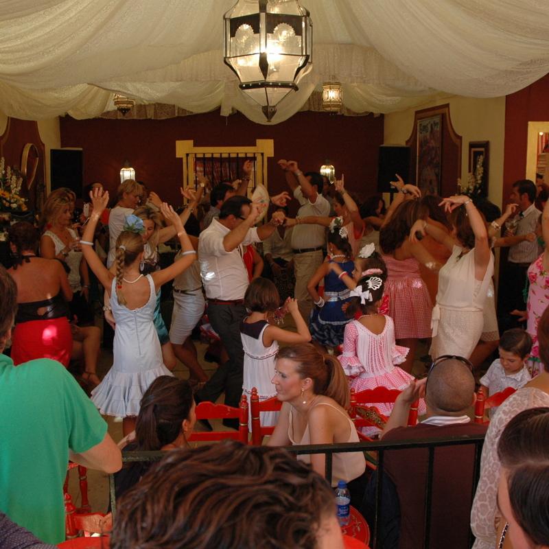 Feria de Los Palacios y Villafranca