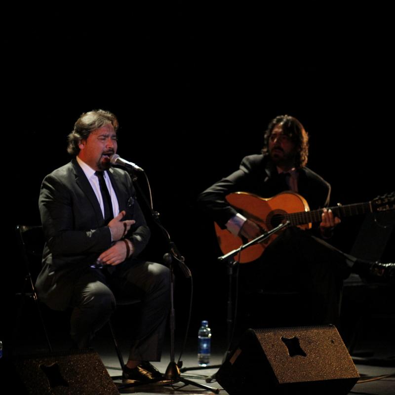 Festival Flamenco de la Mistela