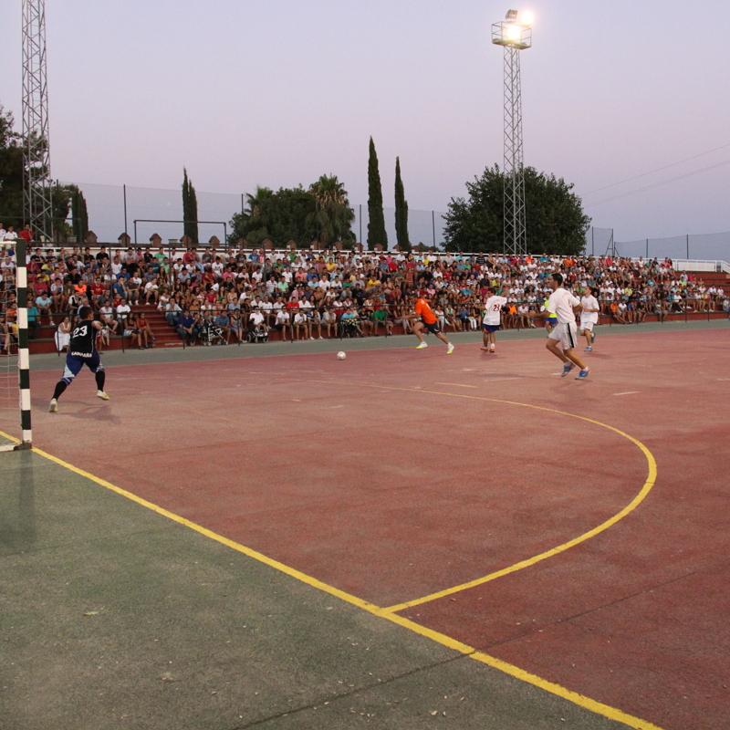 Eventos Deportivos